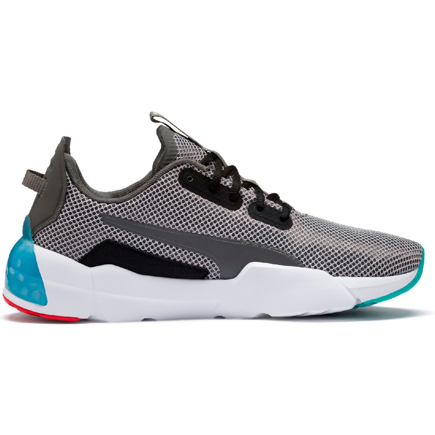 Puma cell phase Gris Walking