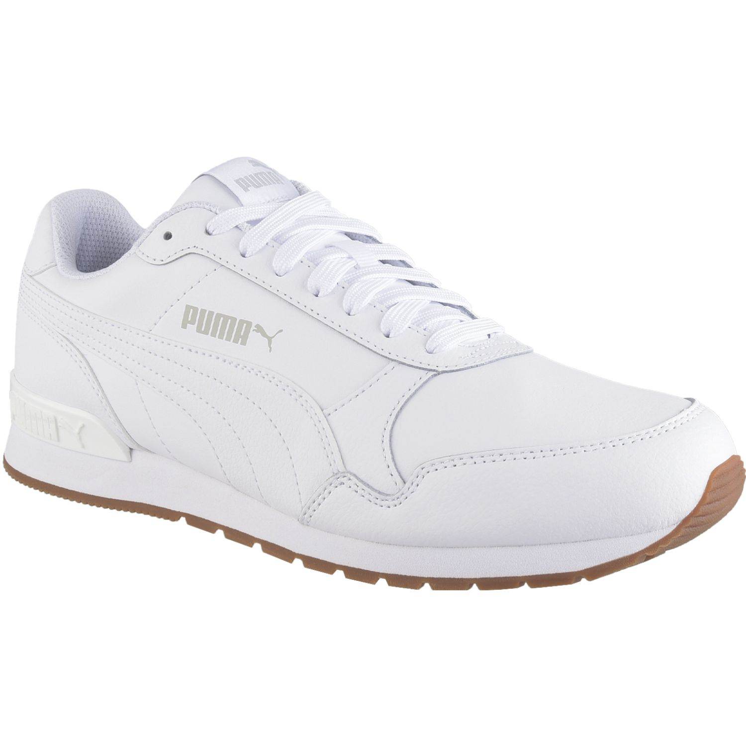 Puma ST Runner v2 Full L Blanco Walking | platanitos.com