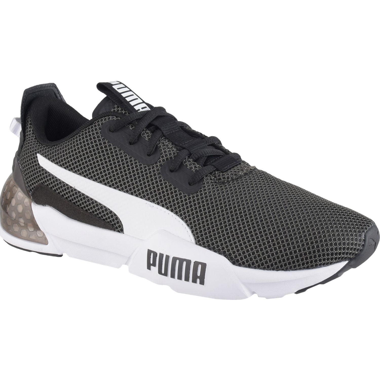 Puma Cell Phase Negro Walking