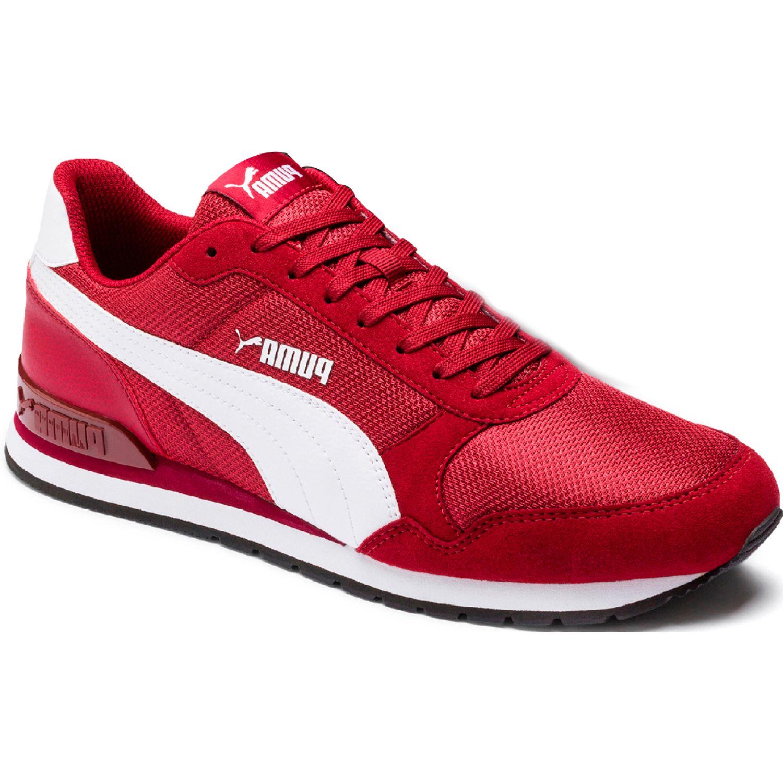 Puma st runner v2 mesh Rojo Walking