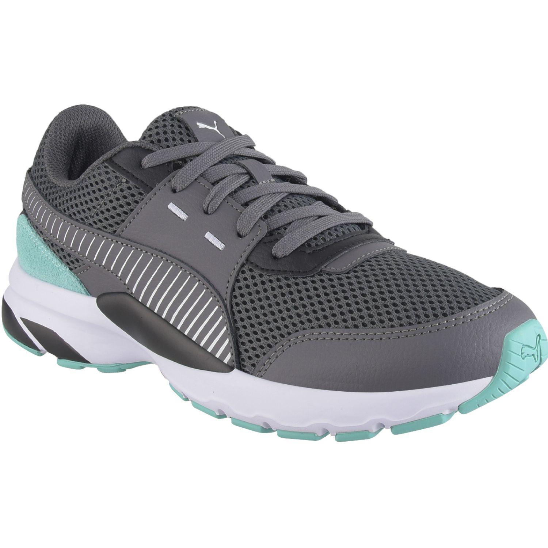 Puma future runner premium Gris Walking