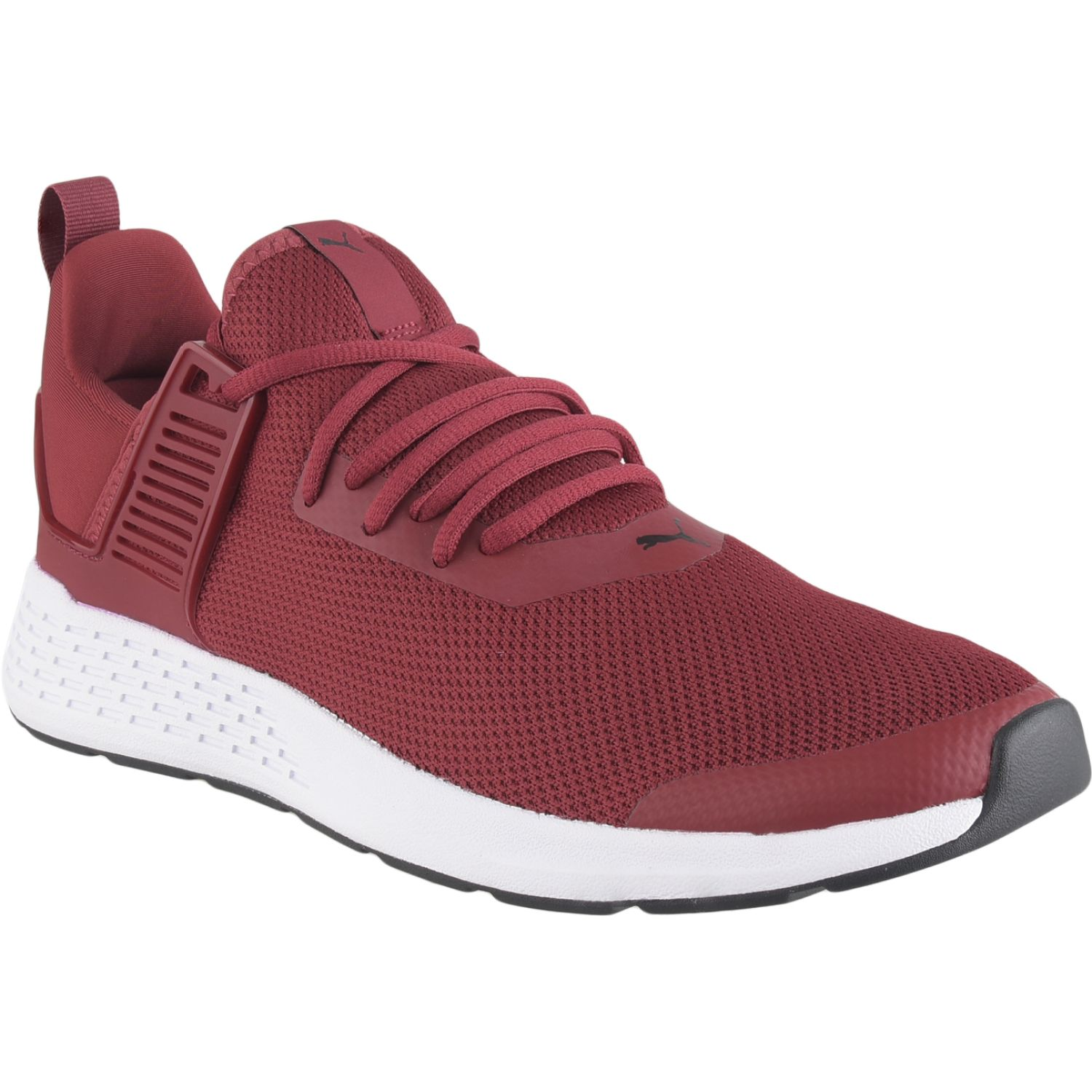 Puma insurge mesh 2.0 Rojo Walking