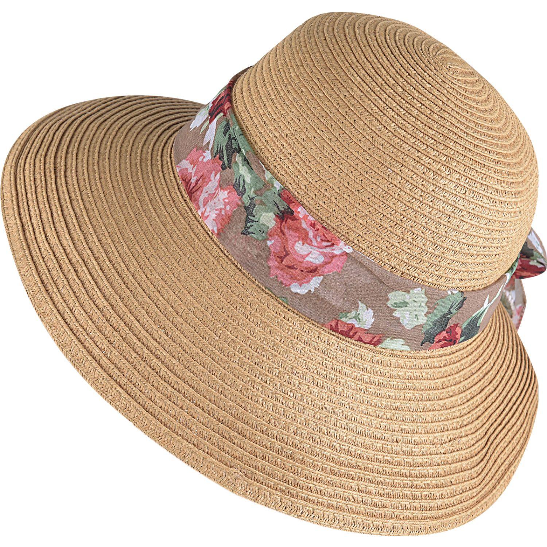 Platanitos v32-27 Marron Sombreros de Vaqueros