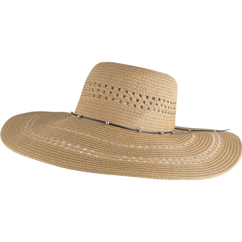 Platanitos V7-104 Marron Sombreros para el sol