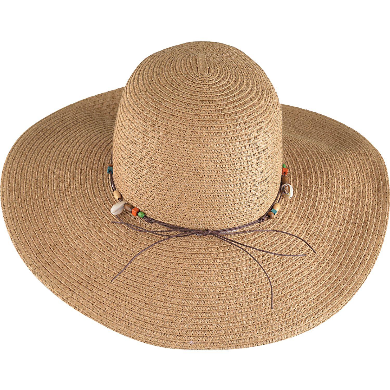 Platanitos v4-25 Marron Sombreros de Vaqueros
