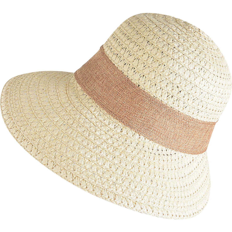 Platanitos v48-2 Natural Sombreros de Vaqueros