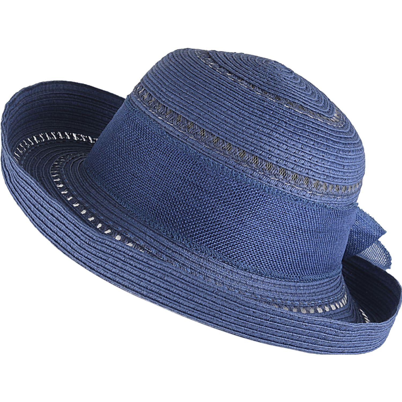 Platanitos V32-1 Azul Sombreros de Sol