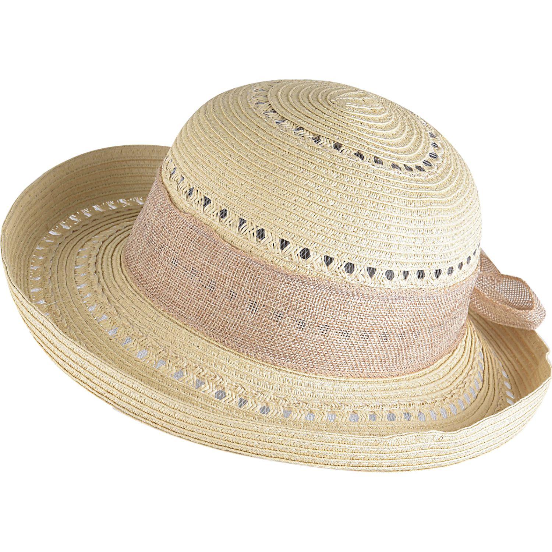 Platanitos v32-1 Natural Sombreros de Sol