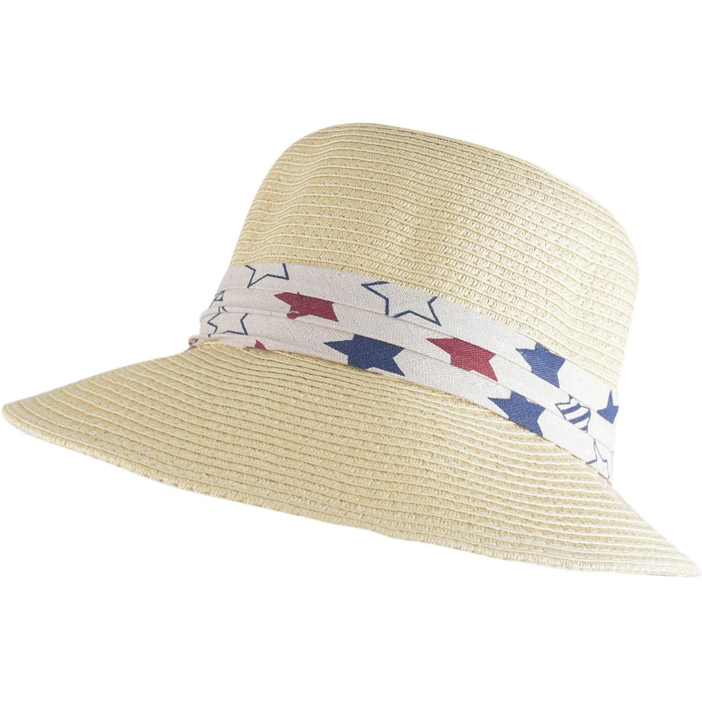 Platanitos V48-20 Beige Sombreros para el sol