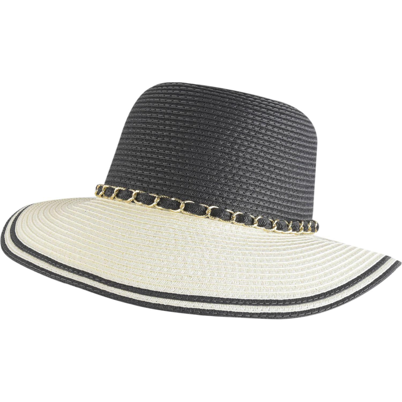 Platanitos v48-52 Negro Sombreros de Vaqueros