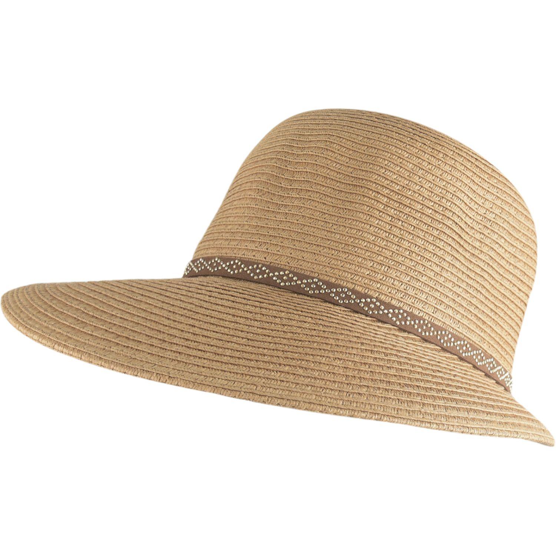 Platanitos U48-9 Marron Sombreros para el sol