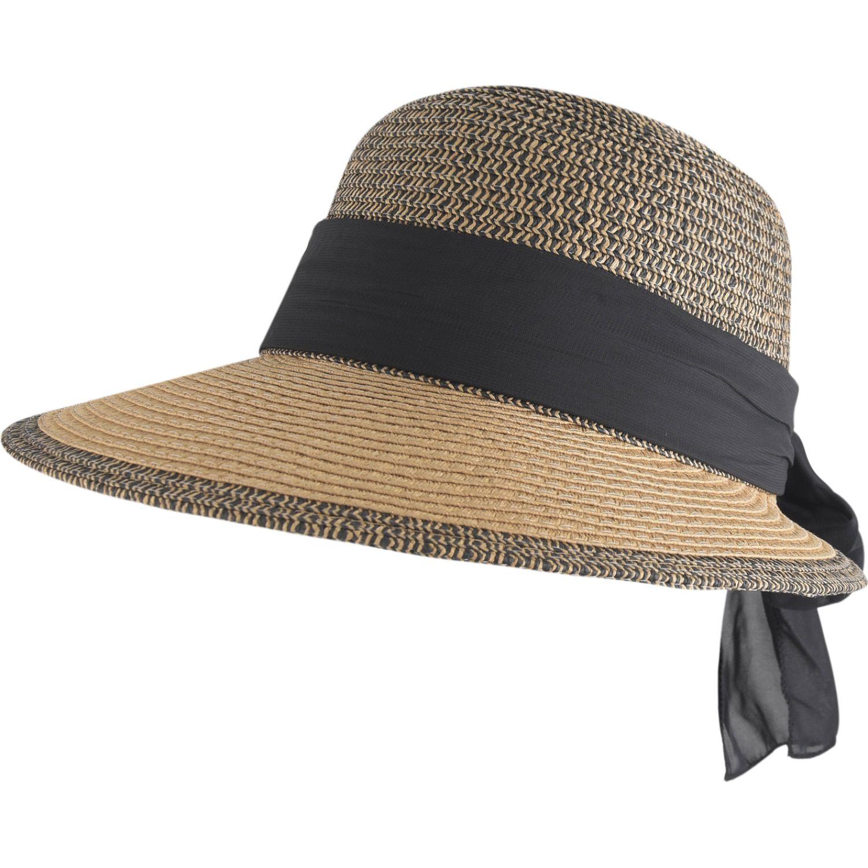 Platanitos v48-40 Negro Sombreros de Vaqueros