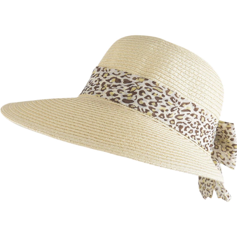 Platanitos V48-44 Natural Sombreros para el sol