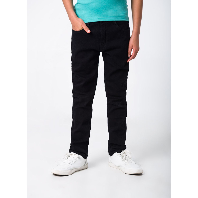 PIONIER adriano Negro Pantalones