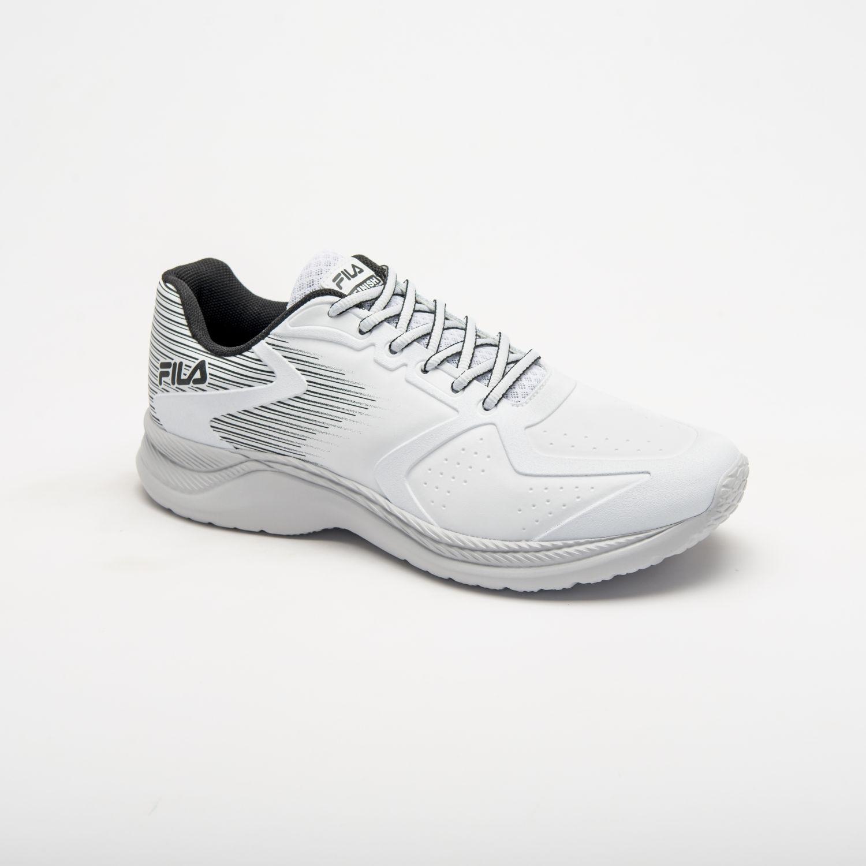 Fila Fila Finish Sl Blanco / gris Para caminar
