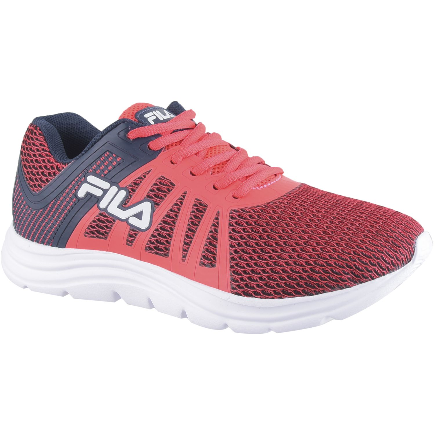 Fila FILA FINDER Rojo / azul Walking