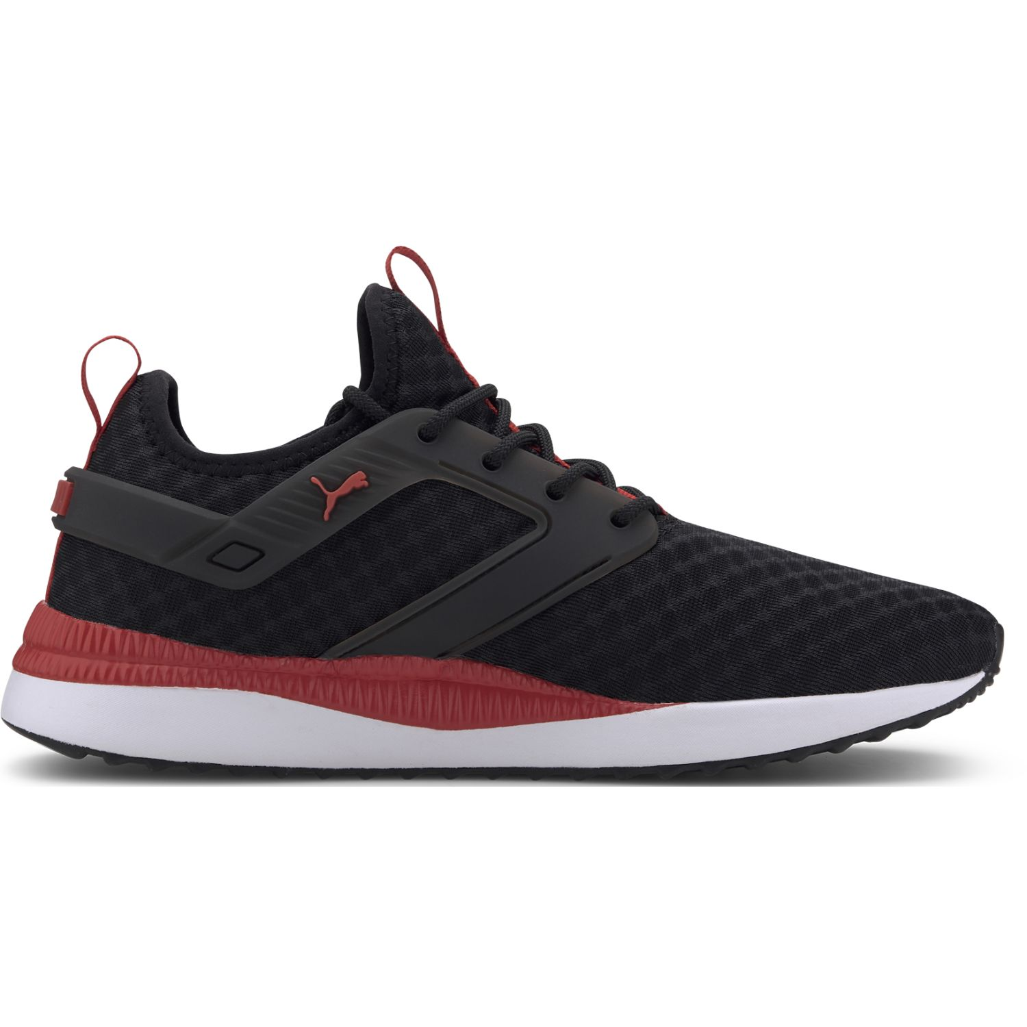 Puma pacer next excel core Negro / rojo Walking