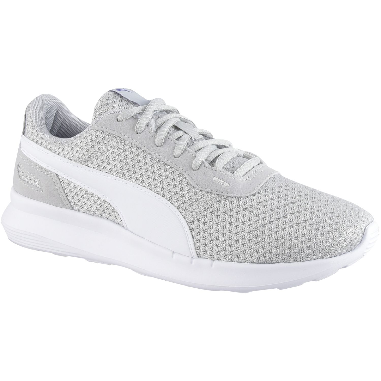 Puma ST Activate Gris / blanco Walking