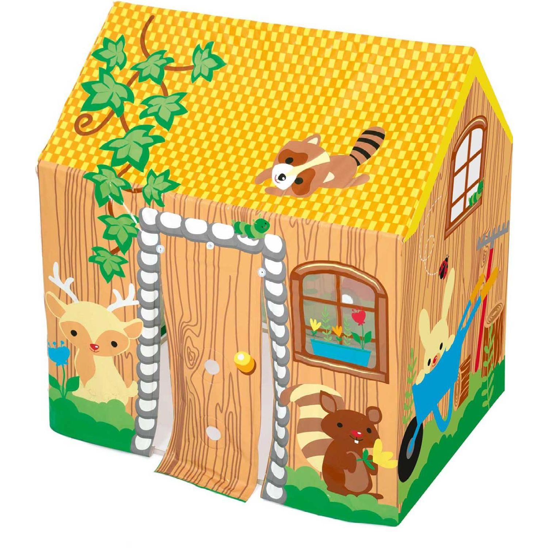 BESTWAY Casita De Juegos Varios Casas de muñecas