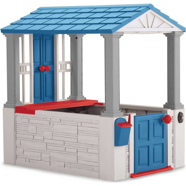 AMERICAN PLASTIC TOYS Mi primera casita Varios casas de muñecas