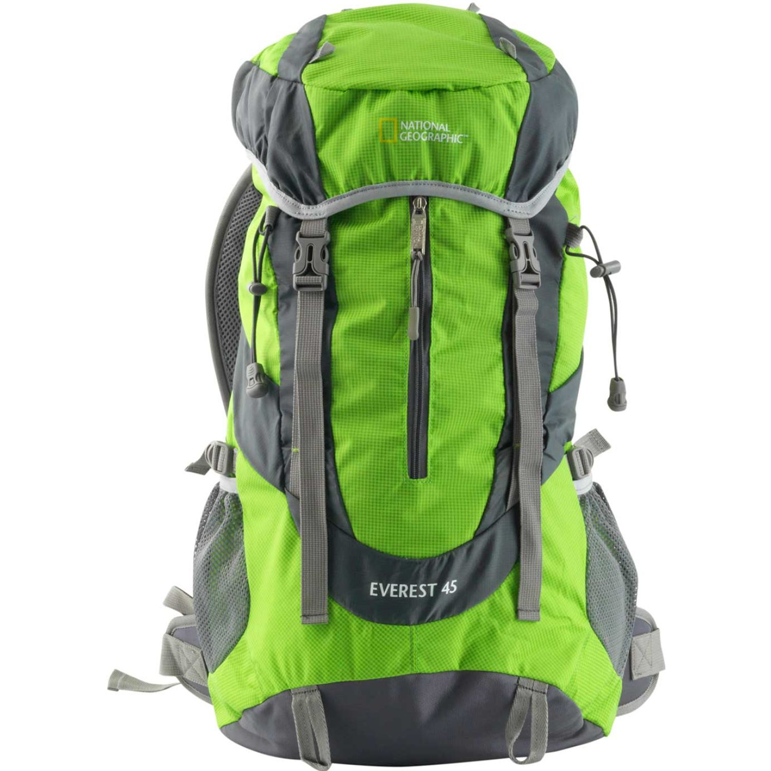 NATIONAL GEOGRAPHIC mochila everest 45 litros Verde Mochilas Multipropósitos