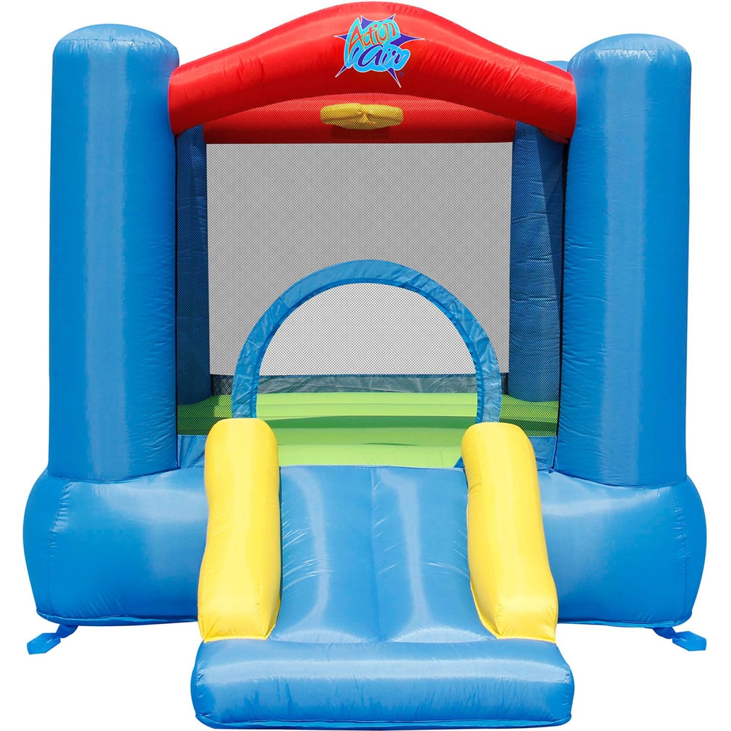 GAME POWER Castillo Inflable Pequeño Varios Trampolines inflables