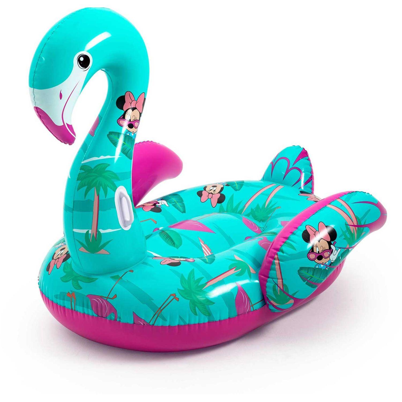 BESTWAY FlotadorFashion Flamenco DisneyMinnie Varios flotador