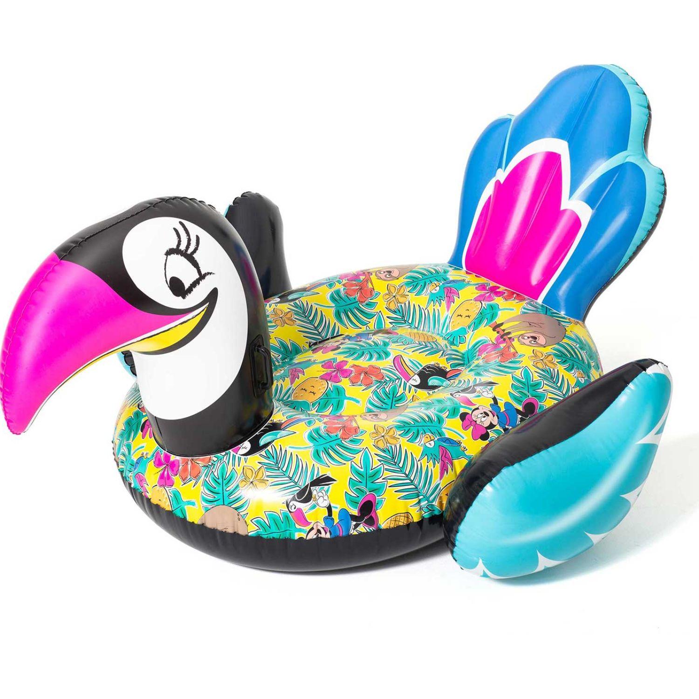 BESTWAY Flotador Fashion Tucán Disney Minnie Varios flotador