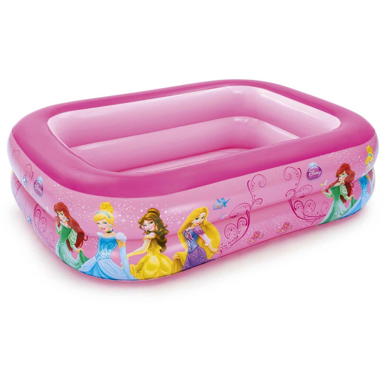 BESTWAY Piscina Familiar Princesa Disney450l Varios Piscinas para niños