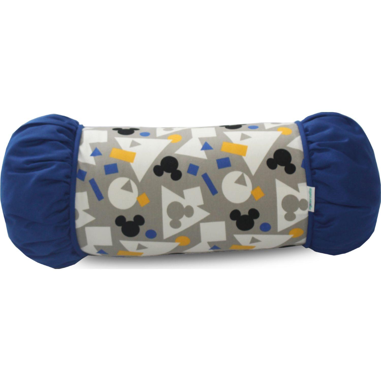 Mickey RODILLO DE ESTIMULACION DISNEY Azul almohadas
