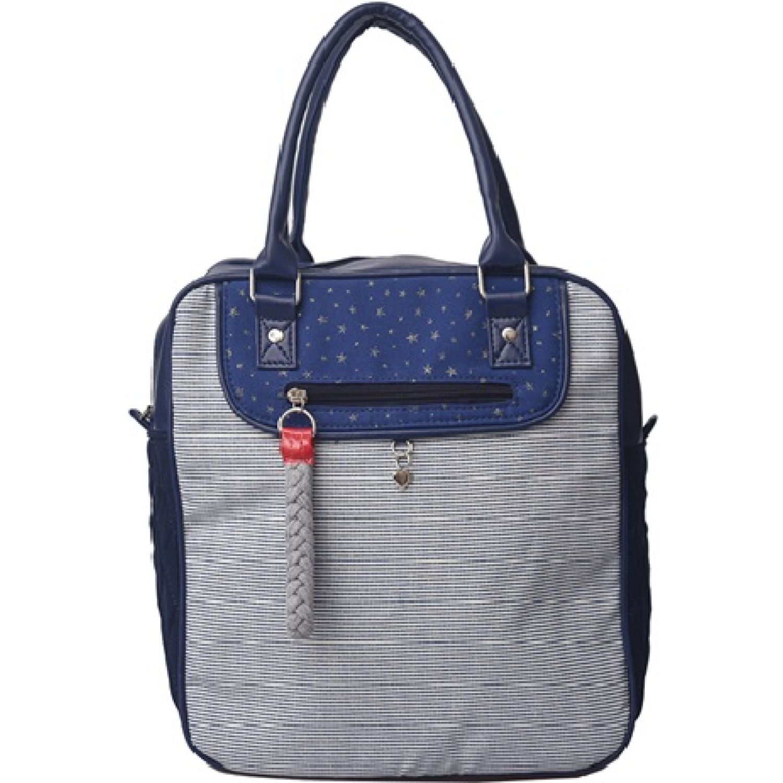 MATRIONA Bolso Nice Azul / gris Bolsos