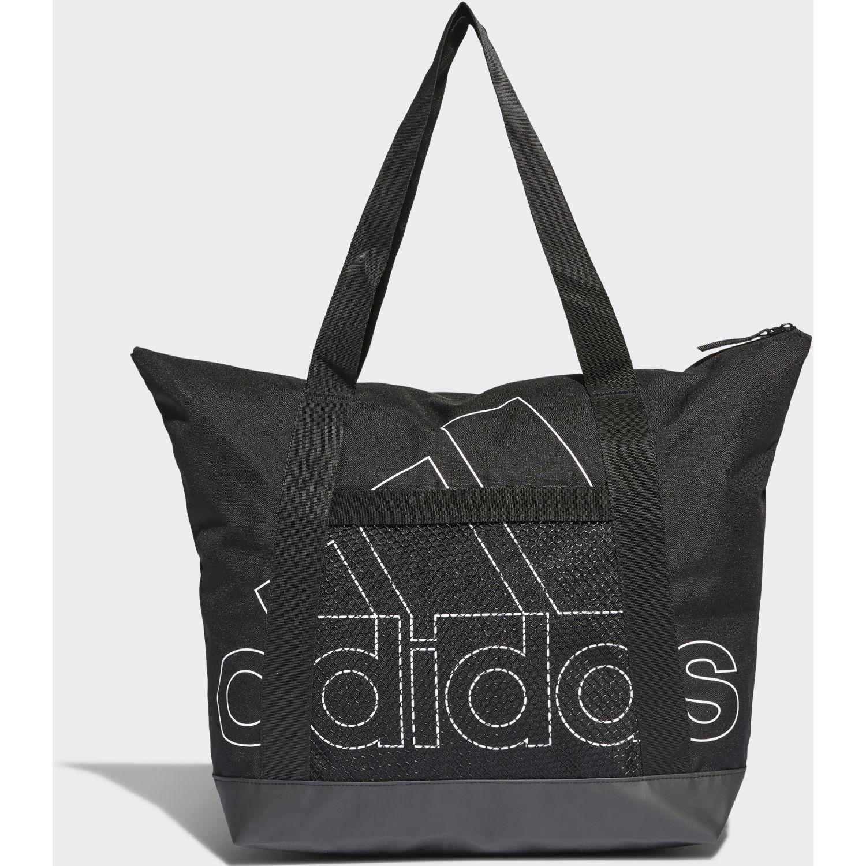 Adidas W TR SP TOTE Negro bolsos de lazo