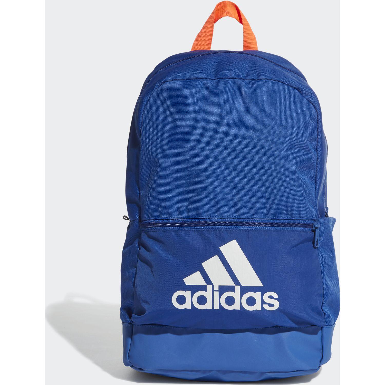 Adidas Clas Bp Bos Azul Mochilas multipropósitos