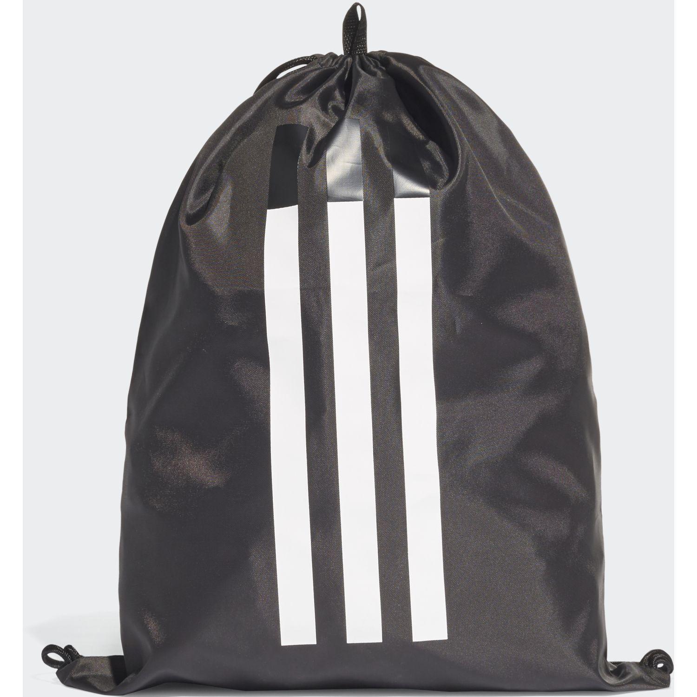 Adidas 3s gymsack Negro Mochilas Multipropósitos