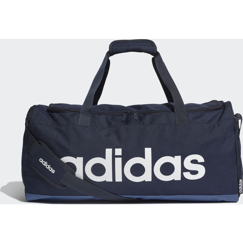 Adidas LIN DUFFLE M Navy Bolsos de gimnasio
