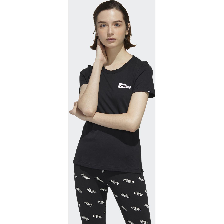 Adidas w read t Negro Polos