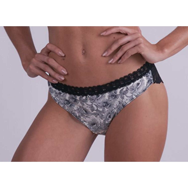 Kayser Bikini Microfibra 13.8041 CREMA Bikinis
