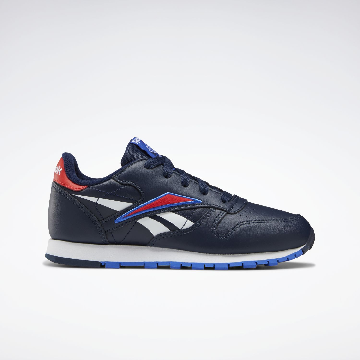 Reebok classic leather Navy Muchachos