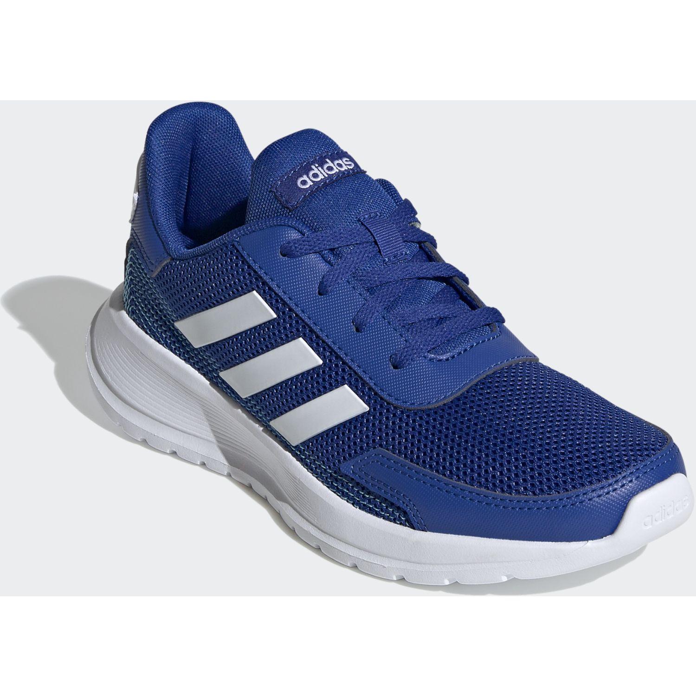 Adidas tensaur run k Azul / blanco Muchachos