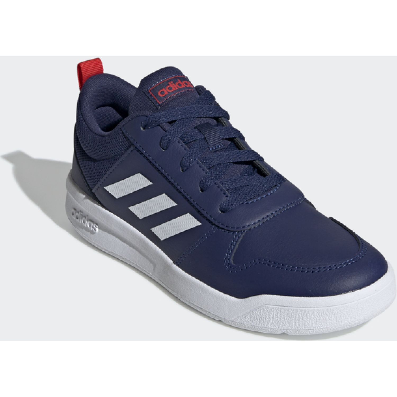 Adidas Tensaur K Azul / blanco Muchachos