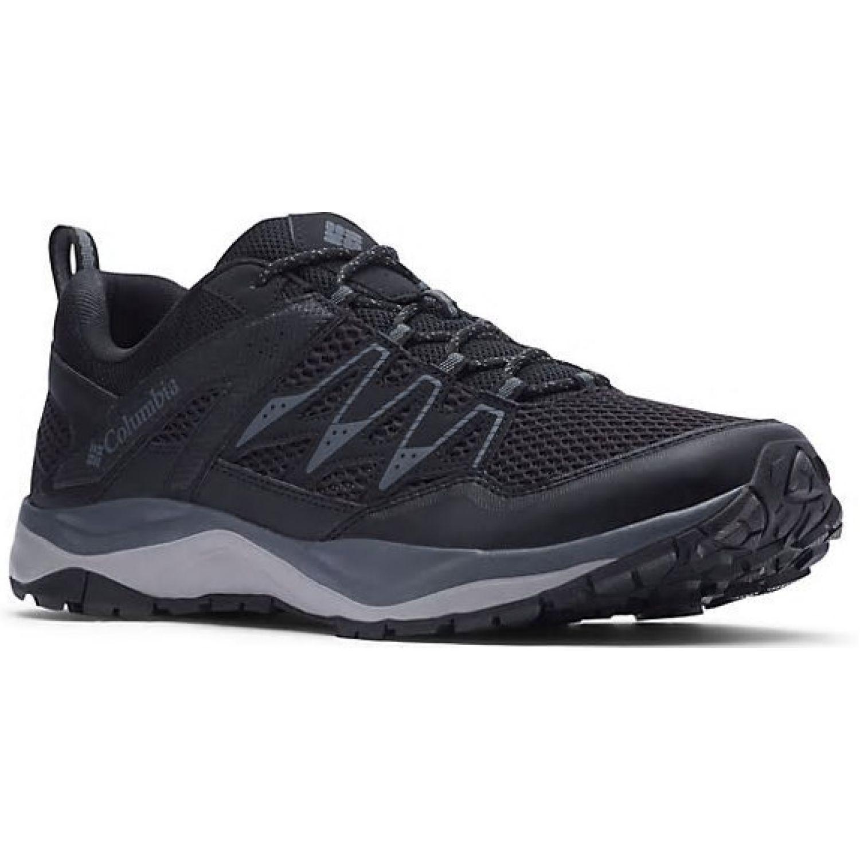 Columbia WAYFINDER II Negro Calzado hiking
