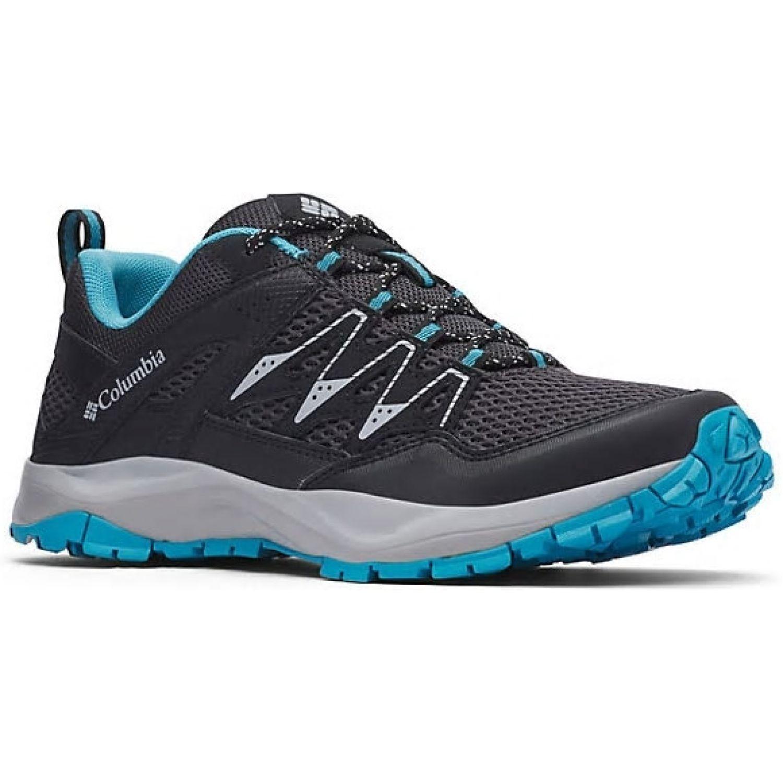 Columbia Wayfinder Ii Negro Zapatos de senderismo