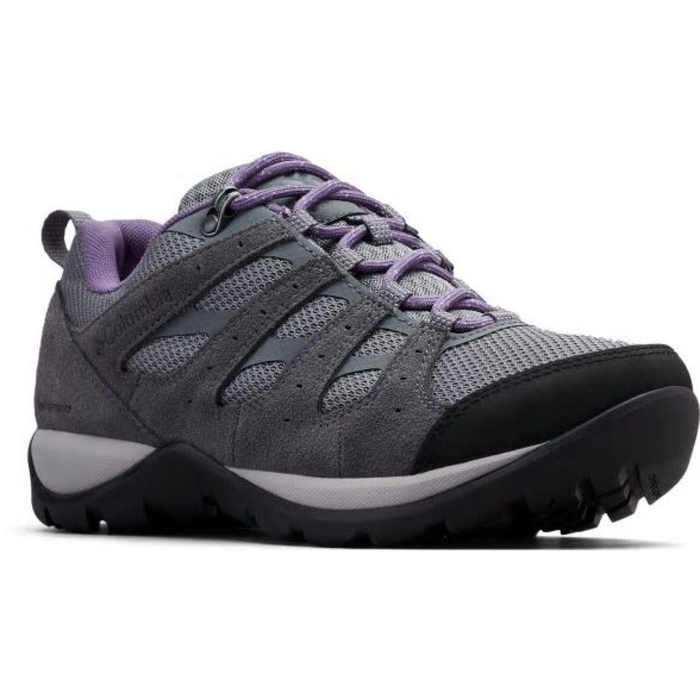 Columbia Redmond V2 Wp Gris Zapatos de senderismo