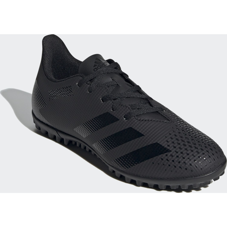 Adidas PREDATOR 20.4 TF Negro Hombres