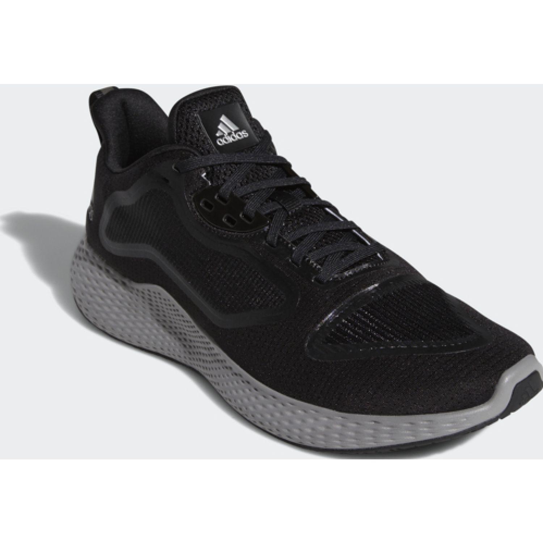 Adidas Edge Rc 3 Negro Running en pista