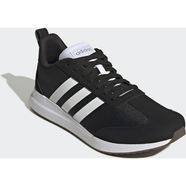 Adidas Run60s Negro / blanco Correr por carretera