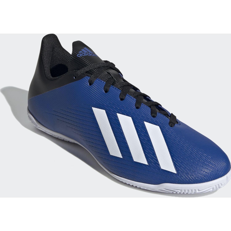 Adidas x 19.4 in Azul / negro Hombres