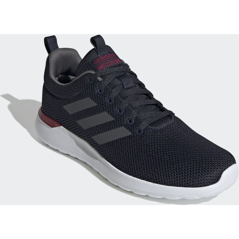 Adidas LITE RACER CLN Gris Running en pista