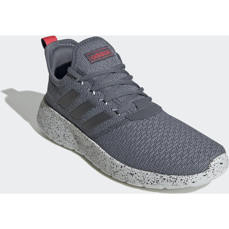 Adidas lite racer rbn Gris Running en pista