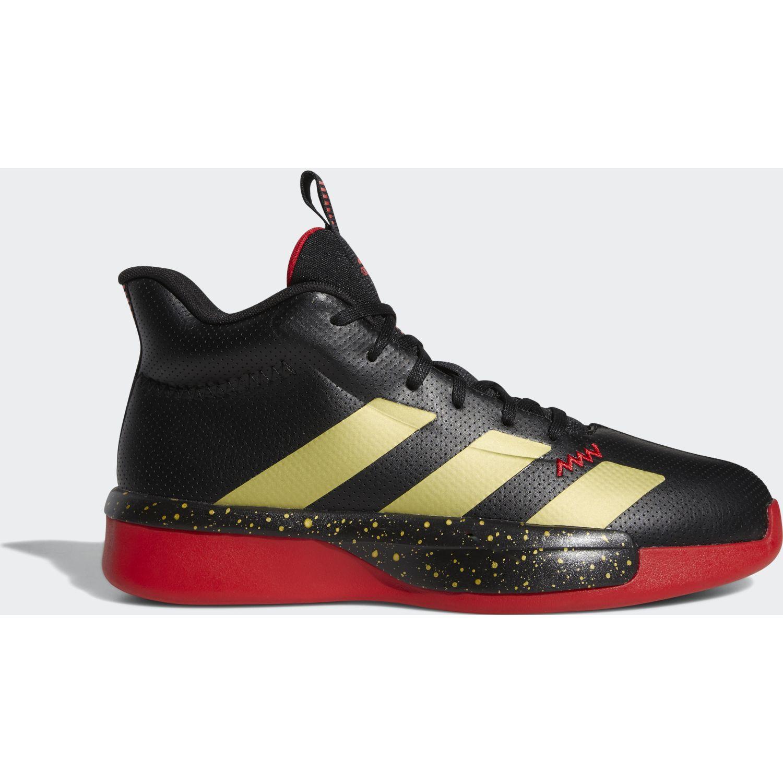 Adidas pro next 2019 gca Negro / dorado Hombres